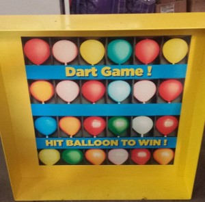 Dart Game
