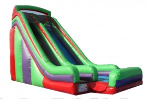 Climb N' Slide