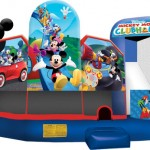 5-in-1 Mickey Mouse Clubhouse