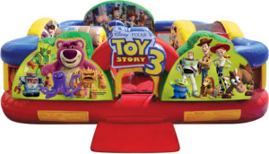 Toy Story Toddler Town