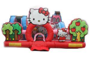 Hello Kitty Toddler Jumper