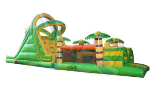 Island Obstacle