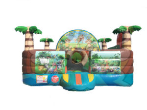 Jungle Toddler Interactive