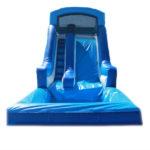 The Mini Water Slide