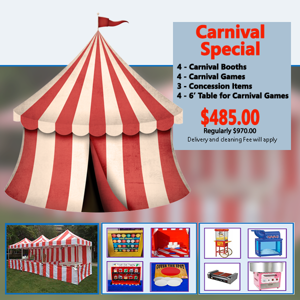 Carnival Special