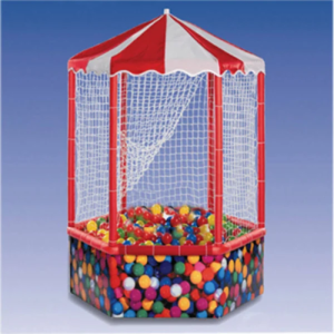 Carnival Ball Pit