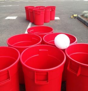 Mega Yard Pong