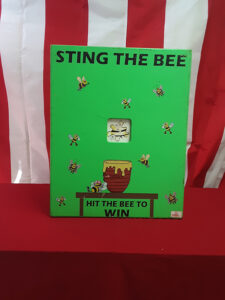 Sting the Bee